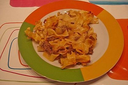 Italienisches Nudelgericht 3