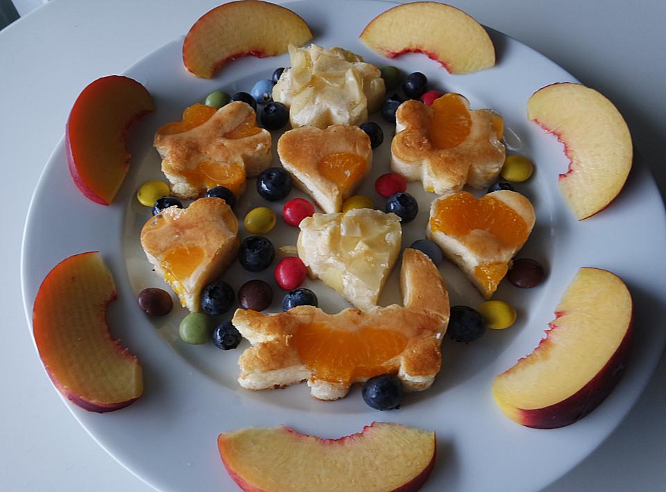 k sekuchen aus grie und quark mit mandarinen rezept mit bild. Black Bedroom Furniture Sets. Home Design Ideas