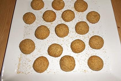 Ayurvedische Chai-Kekse 6