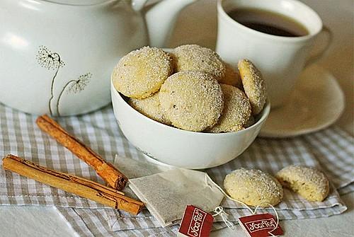 ayurvedische chai kekse rezept mit bild von gloryous. Black Bedroom Furniture Sets. Home Design Ideas