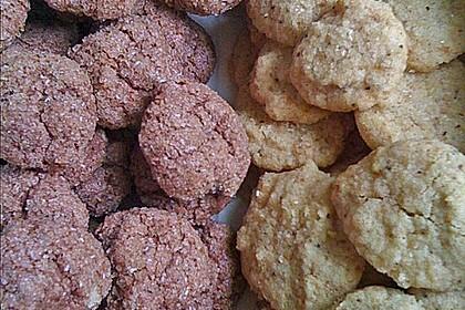 Ayurvedische Chai-Kekse 12