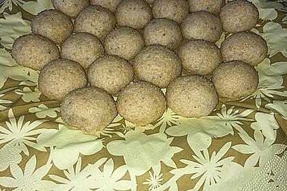 Ayurvedische Chai-Kekse 7