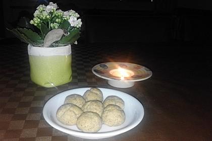 Ayurvedische Chai-Kekse 14