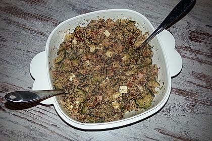 Mediterraner Low Carb-Salat 1