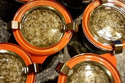 Basilikum-Parmesan-Salz 4