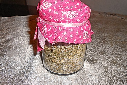 Basilikum-Parmesan-Salz 5