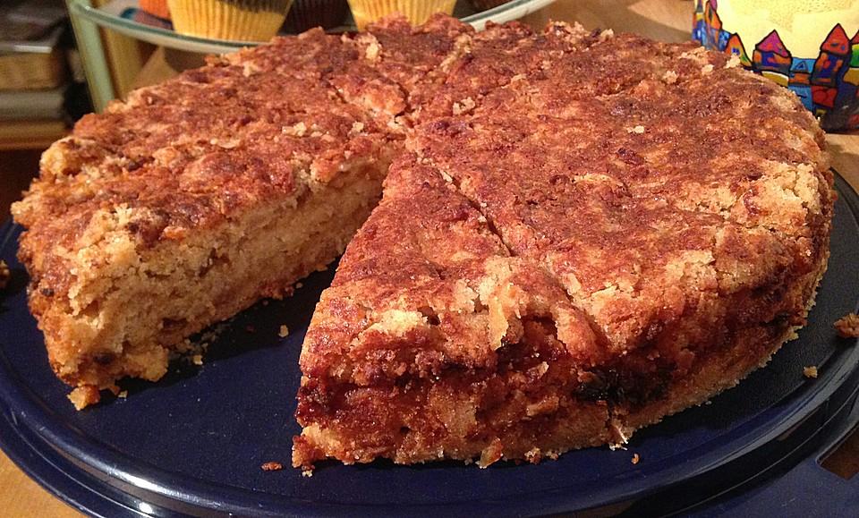 Bethel spezial kuchen rezept