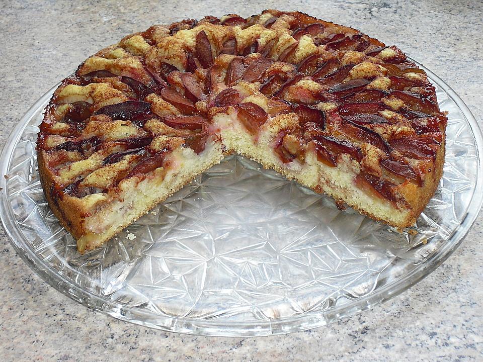 Rezept Zwetschgenkuchen Rührteig zwetschgenkuchen mit rührteig chrigu74bern chefkoch de