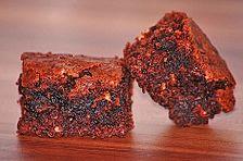 Himmlische Brownies