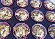 Muffins mit Amaretto