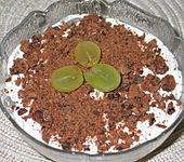 Fruchtiges Mascarpone Dessert