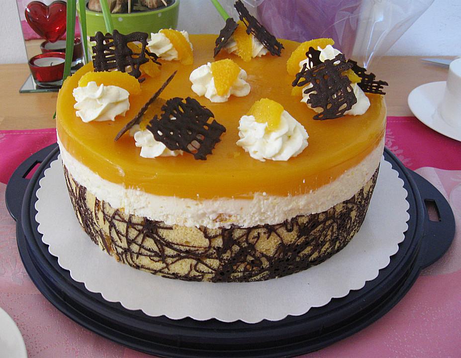schoko orangen torte mit leckerem guss rezepte suchen. Black Bedroom Furniture Sets. Home Design Ideas
