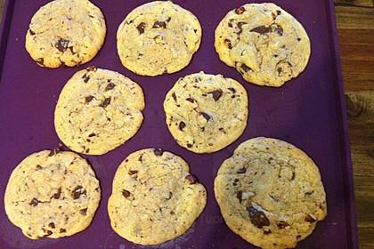 Subway-Cookies 101