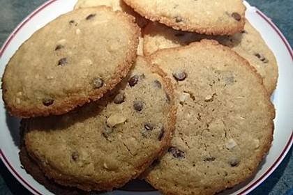 Subway-Cookies 105