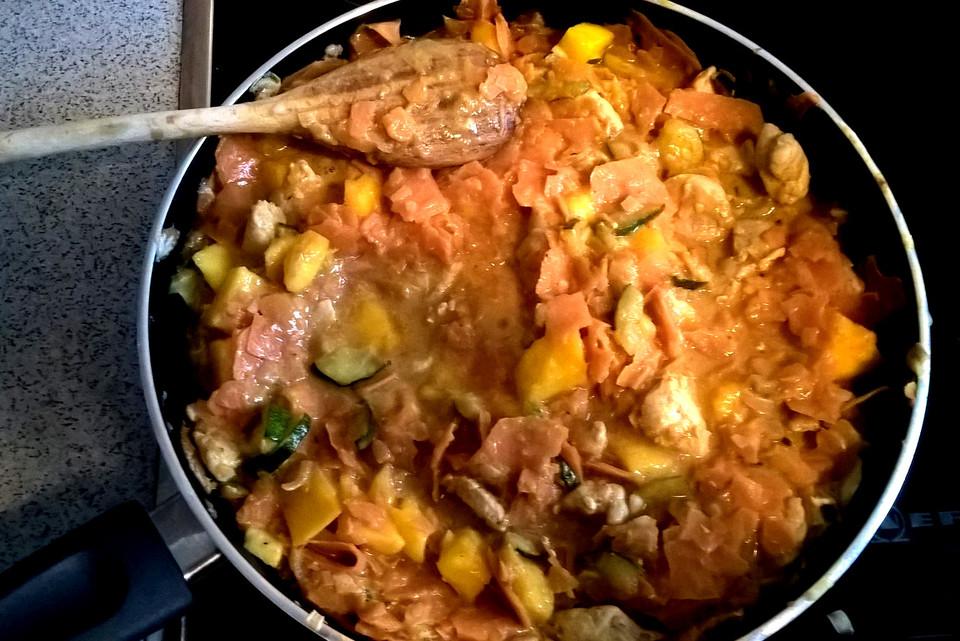 süßkartoffel zubereitung pfanne