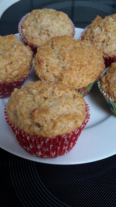 vegane haselnuss muffins rezept mit bild von kalttatzenkratzekatze. Black Bedroom Furniture Sets. Home Design Ideas
