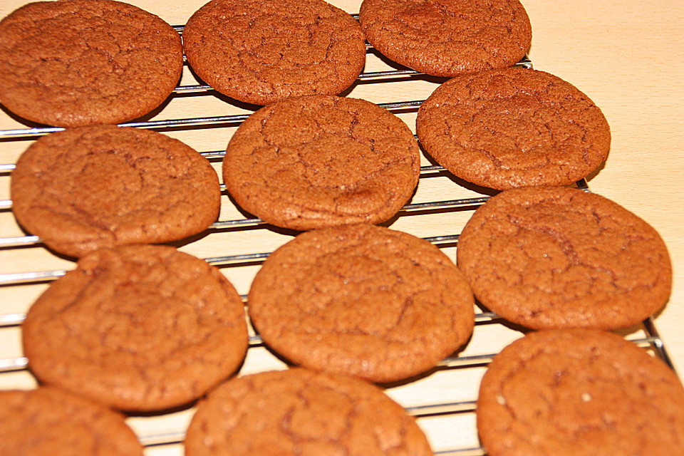 Chai Latte Cookies Recipe — Dishmaps