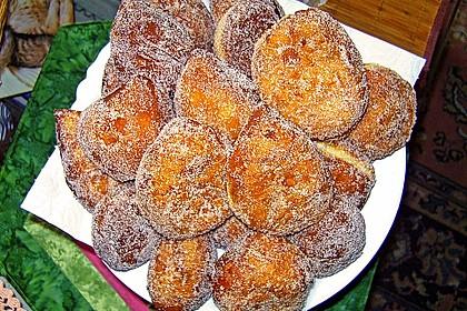 Apfeltröpfchen (Apfelberliner)