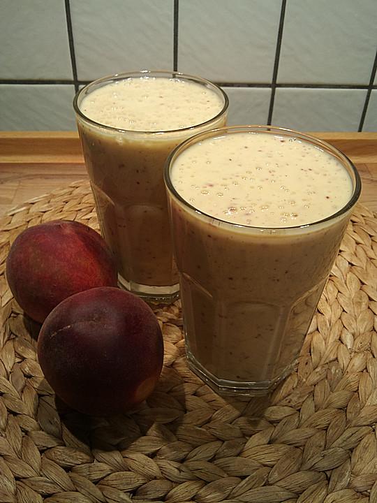 Good Morning-Smoothie (Rezept mit Bild) von m-power-gz | Chefkoch.de