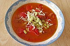 Chinesisches Tomaten-Rindergulasch