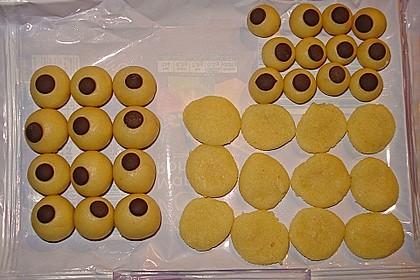 Krümelmonster Cupcakes 140