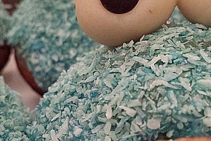 Krümelmonster Cupcakes 133