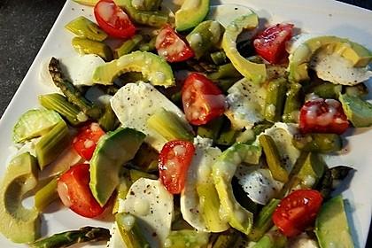 Spargelsalat - italienisch 5