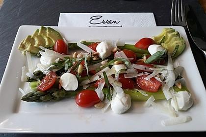 Spargelsalat - italienisch 17