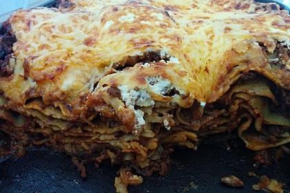 Lasagne al forno 23