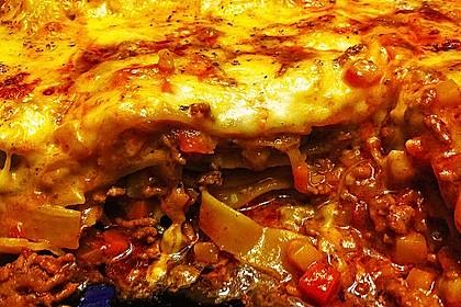 Lasagne al forno 17