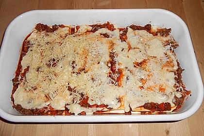 Lasagne al forno 5