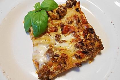 Lasagne al forno 18