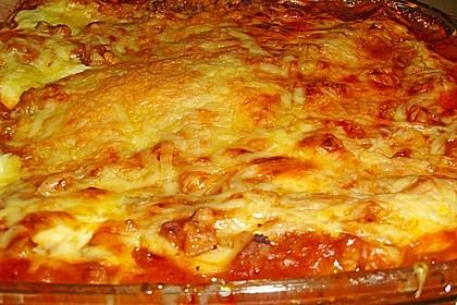 Lasagne al forno 27