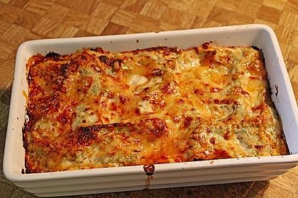 Lasagne al forno 3