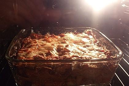 Lasagne al forno 33