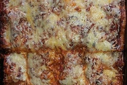 Lasagne al forno 32