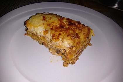 Lasagne al forno 31