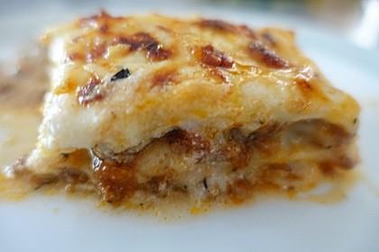 Lasagne al forno 10