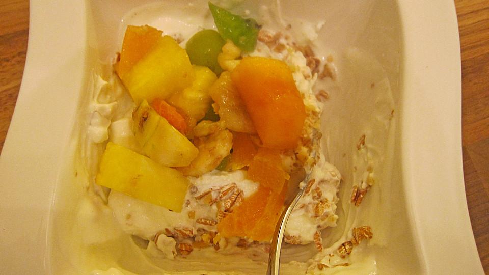 MBC - Magical Breakfast Cream (Rezept mit Bild) von Hanka78   Chefkoch ...
