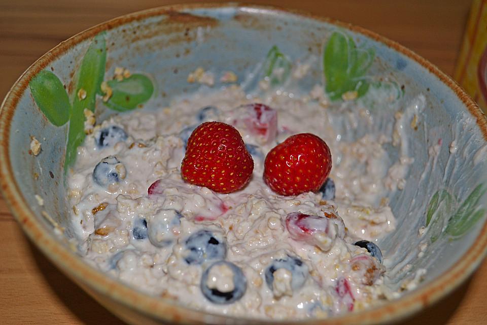 MBC - Magical Breakfast Cream (Rezept mit Bild) von ...