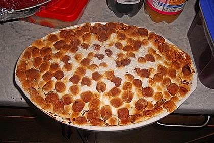 Sweet Potato Marshmallow Casserole 1