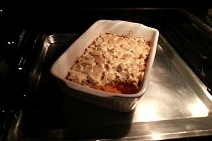 Sweet Potato Marshmallow Casserole 3