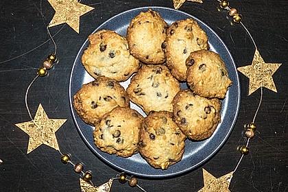 Advents-Cookies 1