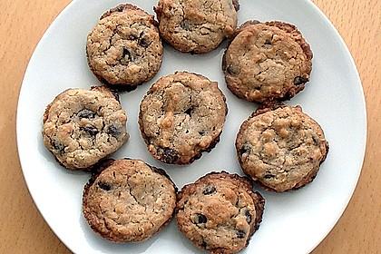 Advents-Cookies