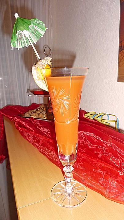 silvester cocktail ohne alkohol rezept mit bild. Black Bedroom Furniture Sets. Home Design Ideas
