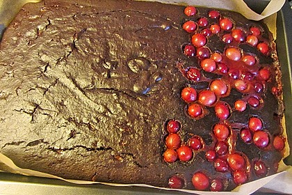 Vegane Brownies 4