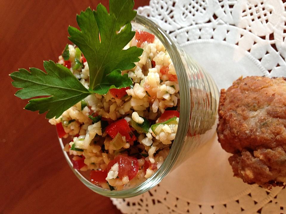 tabouleh salat rezept mit bild von utis83. Black Bedroom Furniture Sets. Home Design Ideas