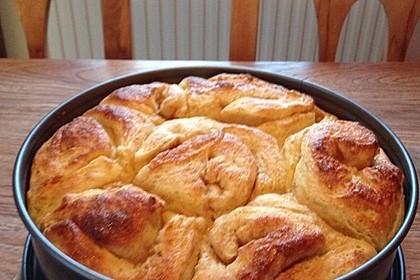 Zimtschnecken 'Cinnabon Style' 141