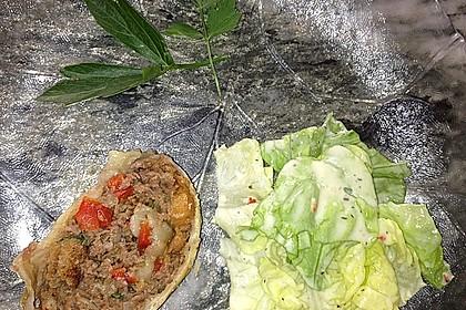 Hackfleisch-Blätterteig-Strudel 26