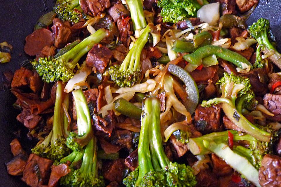 Schnelle asiatische gerichte rezepte die besten for Mittagsgerichte schnell